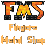 Fingers Metal Shop